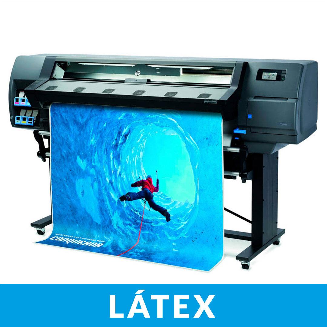LÁTEX