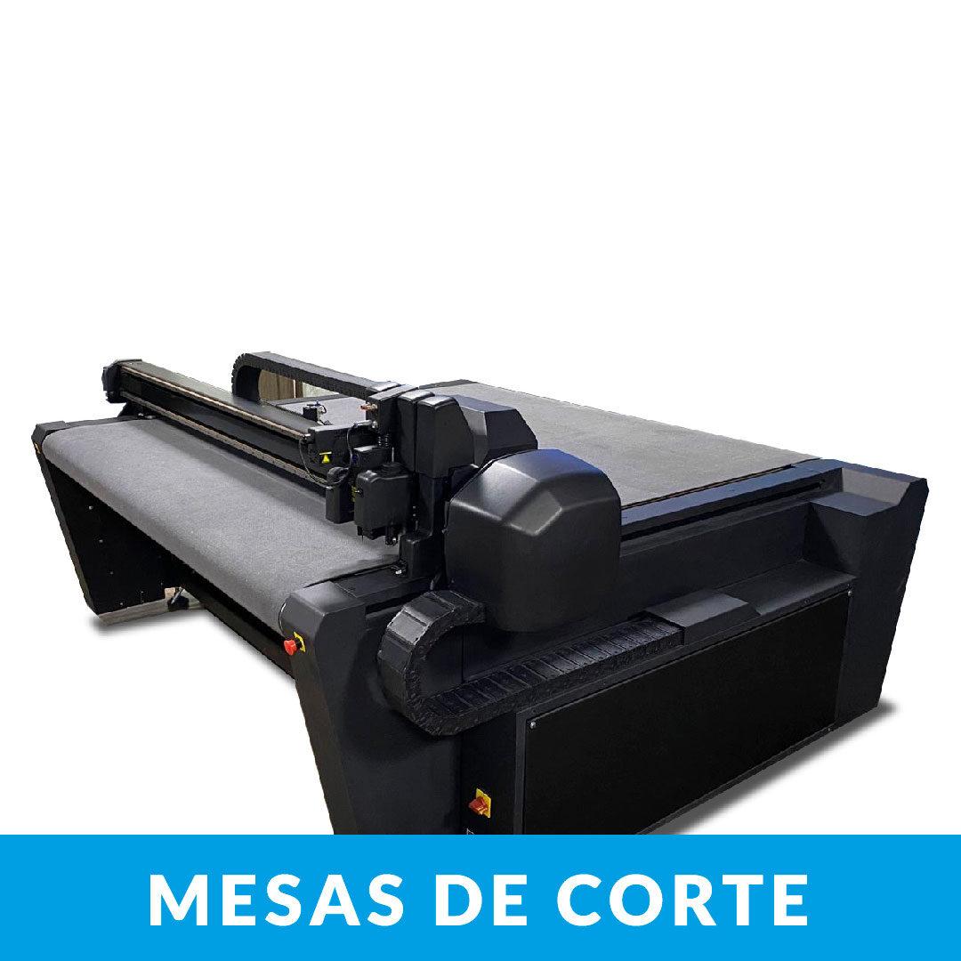 MESAS DE CORTE